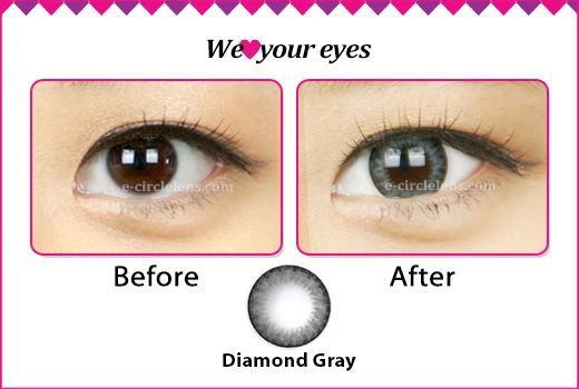 5c58f4f166 The First Exporter runs who shipped Korean Circle Lens worldwide ...